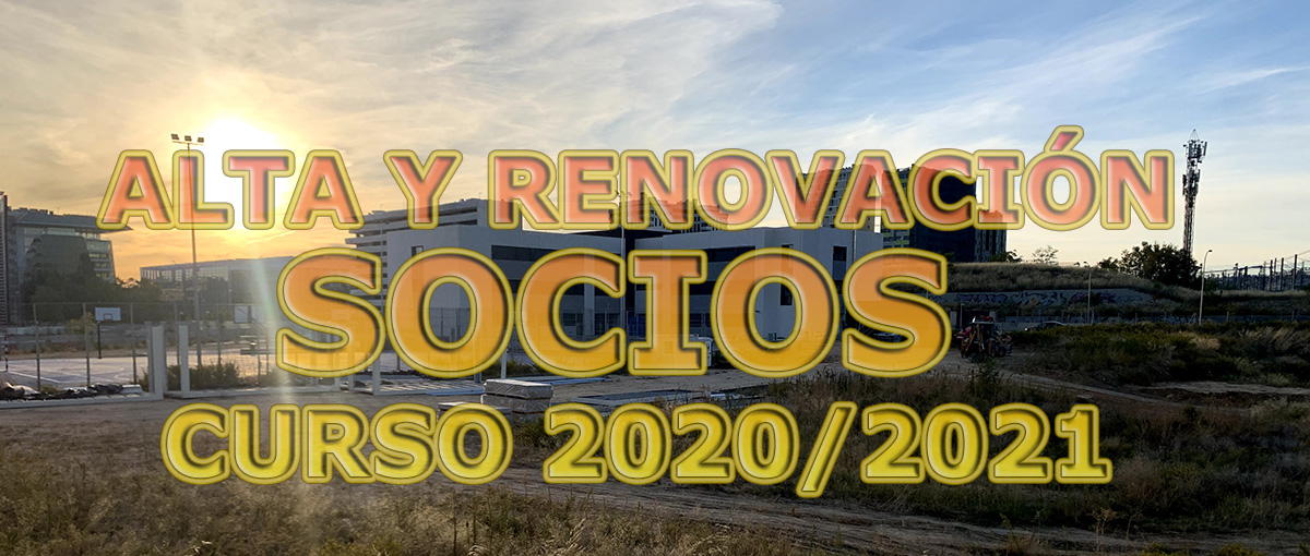 Enlace permanente a:Campaña socios 2020/21